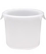 View: 5723 Round Storage Container Pack of 12